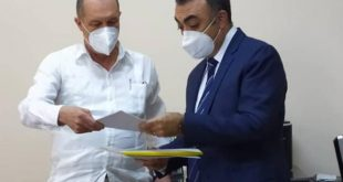 cuba, azrbaiyan, medicos cubanos, contingente henry reeve