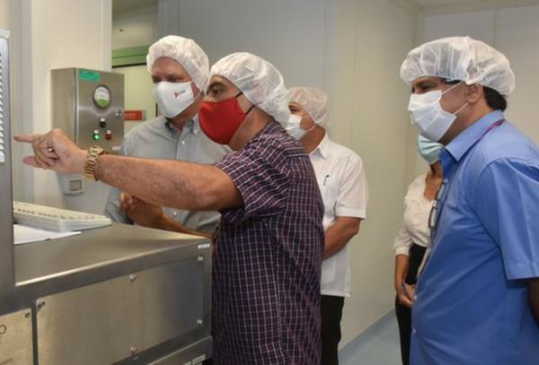 Coronavirus, Salud, Cuba, Díaz-Canel