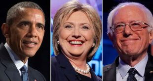Estados Unidos, elecciones, demócratas