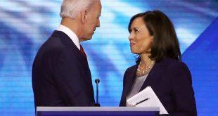 Estados Unidos, elecciones, Joe Biden, demócratas