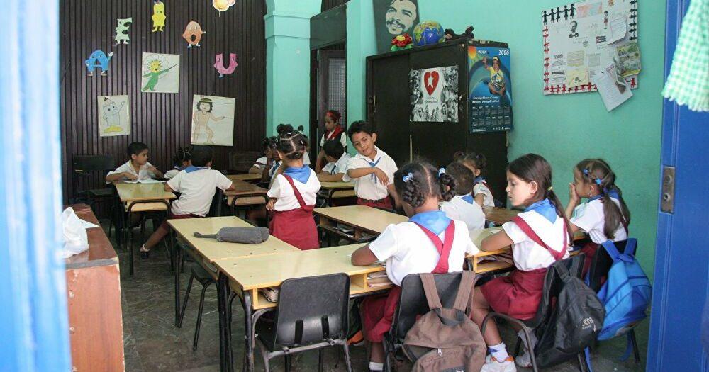 Educación, Curso escolar, Ena Elsa, coronavirus