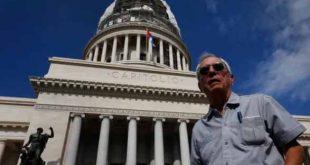 Eusebio Leal, historiador, Díaz-Canel