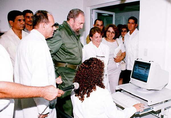 cuba, fidel castro, #fidelporsiempre, centros cientificos, cigb, centro nacional de investigciones cientificas, cenic