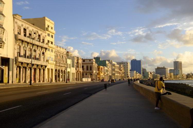 La Habana sigue reportando el mayor número de casos.