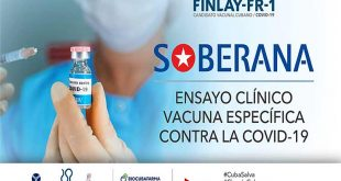 Coronavirus, vacuna, Cuba, COVID-19