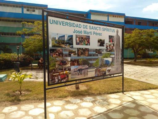 La Universidad espirituana figura entre las que reanudará el curso en septiembre.