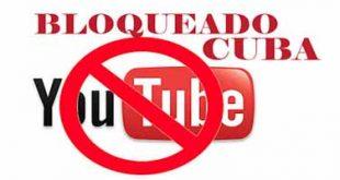 Bloqueo, Cuba, Internet, redes sociales