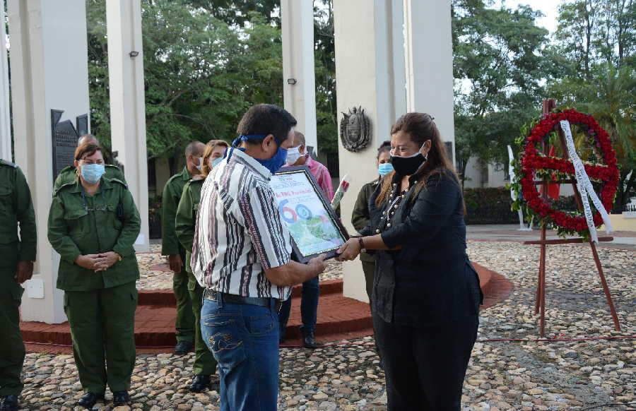 sancti spiritus, federacion de mujeres cubanas, fmc