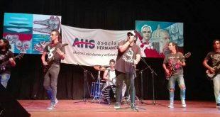 sancti spiritus, ahs, fidel castro, dia internacional de la juventud