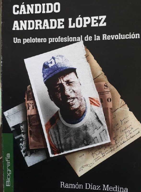 Casi siempre desconocido para muchos, sobre todo las nuevas generaciones, Andrade se inmortaliza en letras.