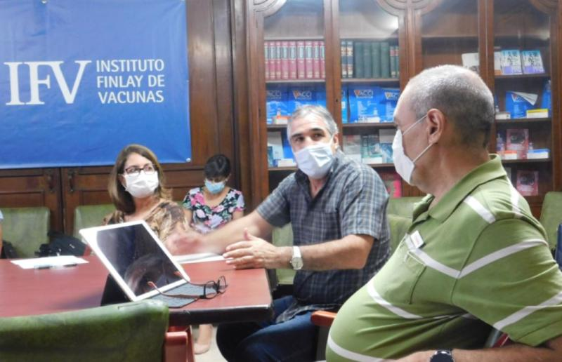 cuba, minsap, salud publica, biocubafarma, vacunas, vacuna contra la covid-19