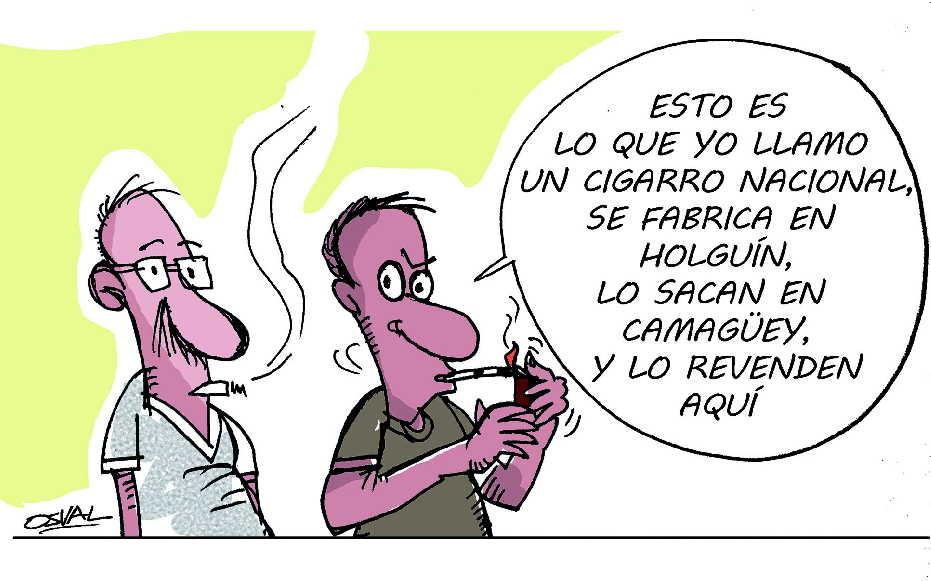 sancti spiritus, cigarros, comercio
