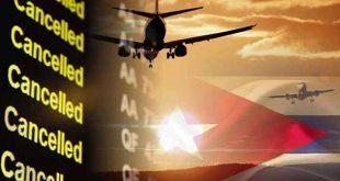 Cuba, Estados Unidos, bloqueo, MINREX