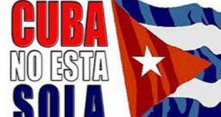 Cuba, solidaridad, colaboración médica