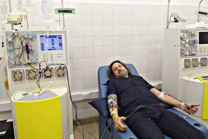cuba, argentina, plasma, donaciones de sangre, covid-19, coronavirus