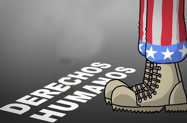 venezuela, estados unidos, derechos humanos, consejo de derechos humanos