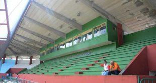 Béisbol, Serie Nacional, Estadio José Antonio Huelga