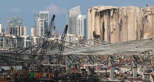 libano, beirut, explosion