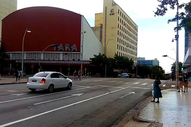Coronavirus, Salud, La Habana