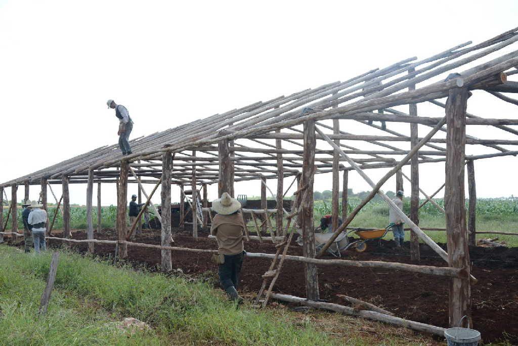 sancti spiritus, fidel castro, yaguajay, #fidelporsiempre, parque solar fotovoltaico