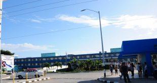 Coronavirus, Salud, Cuba, Hospital Sancti Spíritus