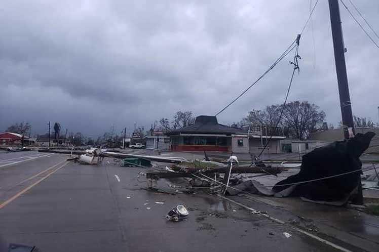 estados unidos, huracanes, huracan laura