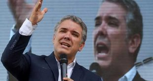 colombia, ivan duque, consejo nacional electoral, cne