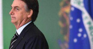 brasil, juicio politico, jair bolsonaro