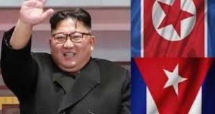 Cuba, Corea del Norte, relaciones