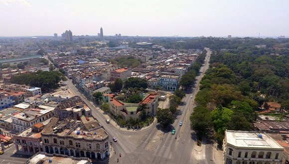 La aplicación de nuevas medidas en La Habana busca reducir el número de contagios.