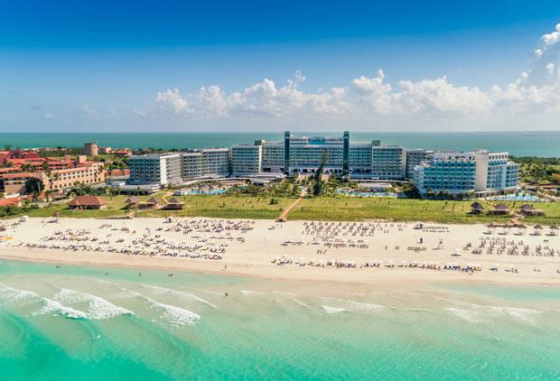 El más importante foro del turismo en Cuba se realizará en el balneario de Varadero.