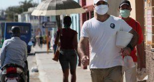 Coronavirus, salud, Cuba