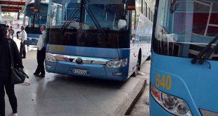 cuba, omnibus nacionales, transporte, tormenta tropical laura
