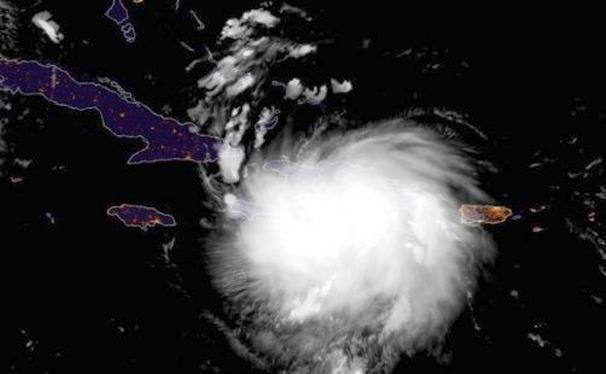 cuba, huracanes, ciclones, tormenta tropical, desastres naturales