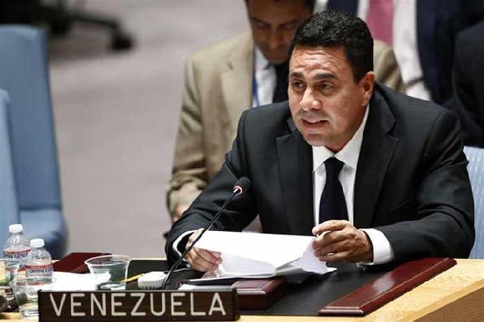 venezuela, estados unidos, invasion, onu
