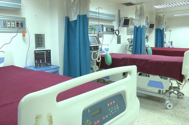 El arsenal terapéutico se encuentra  disponible en todos los centros de salud, garantizado por el gobierno  venezolano. (Foto: PL)