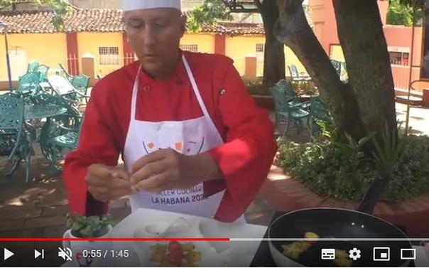 sancti spiritus, dulces, cocina cubana, casa de la guayabera