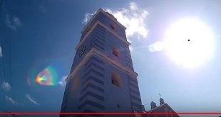 sancti spiritus, iglesia parroquial mayor