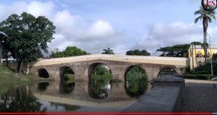 sancti spiritus, rio yayabo, patrimonio, puente yayabo