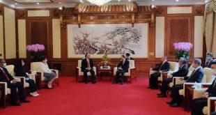cuba, china, relaciones diplomaticas