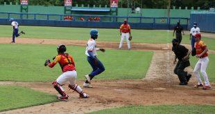Béisbol, Serie Nacional, Gallos, Matanzas, Sancti Spíritus