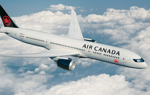 Desde inicios de septiembre, la compañía aérea canadiense inició  viajes regulares a Cayo Coco.