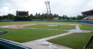 Béisbol, Huelga, Gallos, lluvias