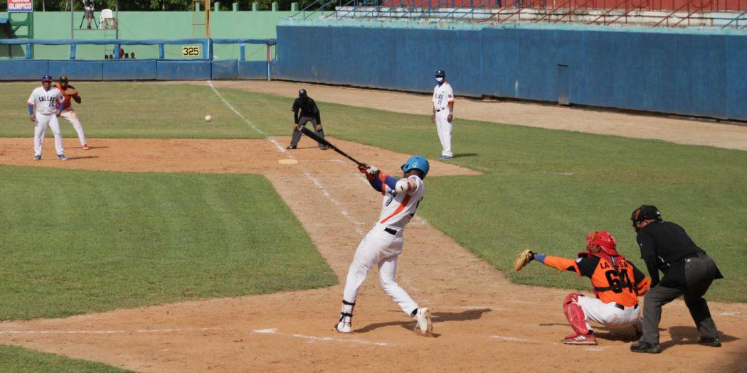 Béisbol, Gallos, Serie Nacional, Villa Clara