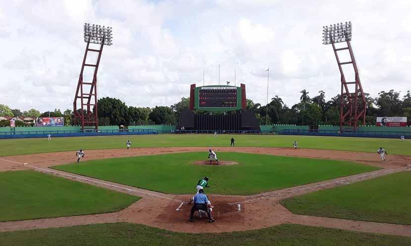 Gallos, Béisbol, Serie Nacional, Cienfuegos