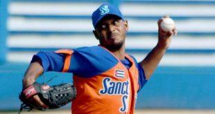 Béisbol, Serie Nacional, Gallo, Yamichel Pérez