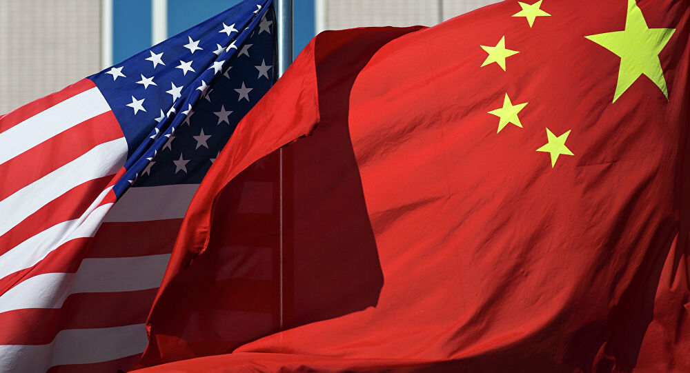 La lista de roces entre China y Estados Unidos sigue imparable. (Foto: PL)