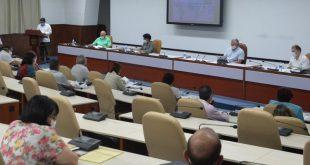 Producción de alimentos, arroz, Díaz-Canel, Ciencia