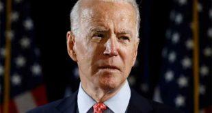 EE.UU., elecciones, Joe Biden