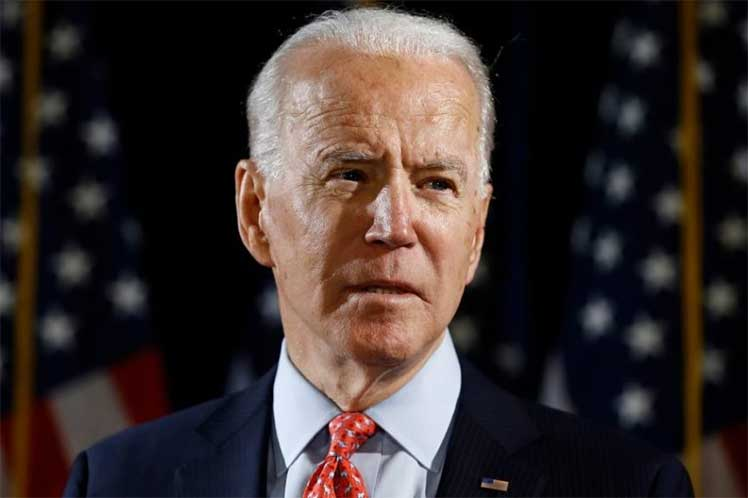 La estancia de Biden en Florida, un  estado que otorga 29 votos electorales, comenzará esta tarde. (Foto: PL)